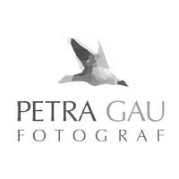 petra gau fotograf logo